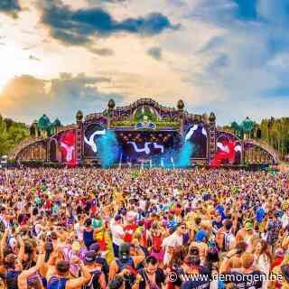 De Croo: 'Grote festivals in tweede helft van de zomer moeten mogelijk zijn'