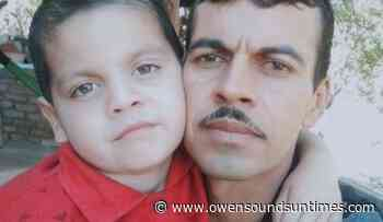 Saugeen Shores steps up for family of farm worker from Mexico - Owen Sound Sun Times