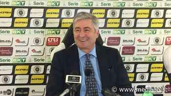 """Bari, senti Angelozzi: """"Playoff come un Mondiale. Eviterei il Palermo per un motivo"""" - Mediagol.it"""