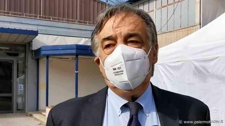 """Covid, la speranza di Orlando: """"Palermo in zona gialla se calano ancora i contagi"""" - PalermoToday"""