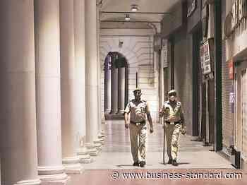 Coronavirus LIVE: Complete prohibition on marriages in Delhi lockdown - Business Standard