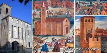 Casaloldo, Canneto e Asola, domenica videoracconto sulla battaglia del 1509 - OglioPoNews - OglioPoNews