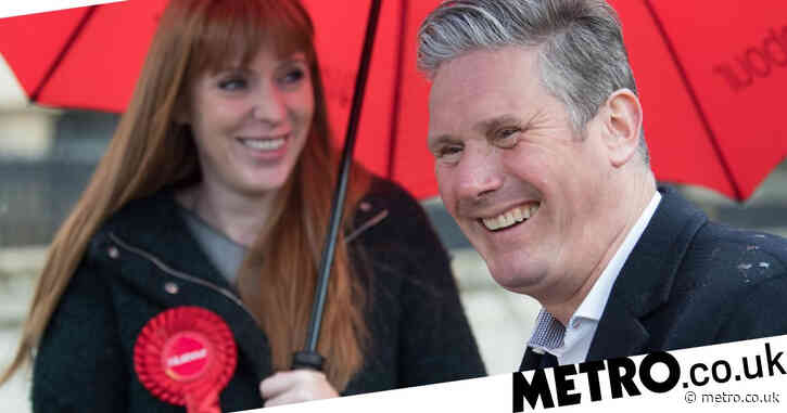 Keir Starmer 'to reshuffle shadow cabinet' after election disaster