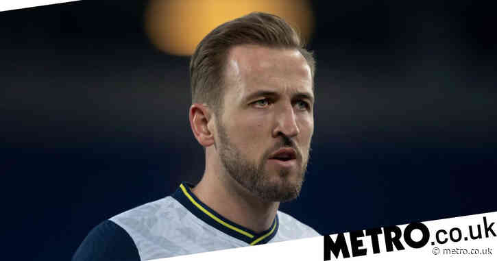 Harry Kane to make transfer plea to Tottenham as Manchester United prepare club-record bid