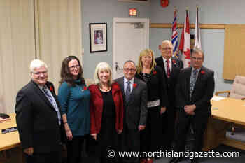 Port Hardy council to send RCMP officer a letter of congratulations – North Island Gazette - North Island Gazette