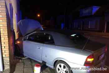 Twee ongevallen op Kalve en alle betrokken partijen onder invloed