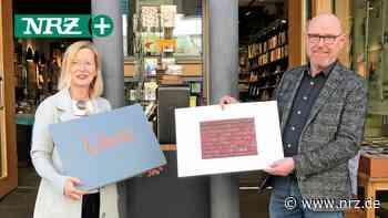 Kranenburg: Kunst zum 100. Geburtstag von Sophie Scholl - NRZ News