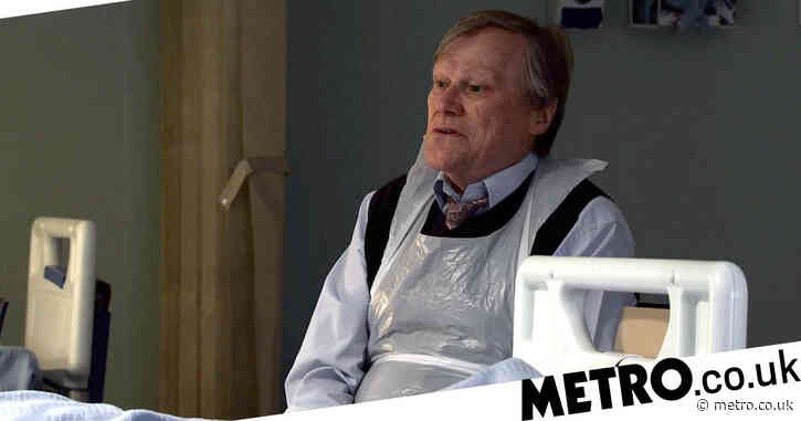 Coronation Street's David Neilson recalls when Roy Cropper was a creepy stalker
