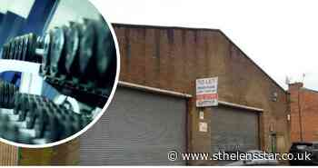 Evolution Gym given permission for relocation to Duncan Street - St Helens Star