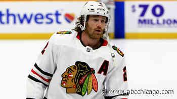Blackhawks Defenseman Duncan Keith, Forward Brett Connolly Will Miss Final 2 Games - NBC Chicago
