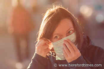Face mask wearing in Herefordshire has to stop