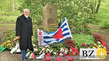 Erinnerung an das Kriegsende 1945 in Peine