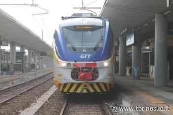 TROFARELLO - Si rompe il treno, i pendolari costretti a scendere per prendere l'autobus - TorinoSud