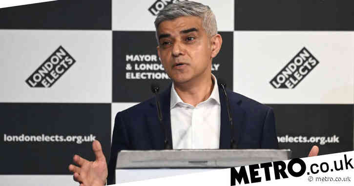 How long can you be London mayor for as Sadiq Khan wins a second term?