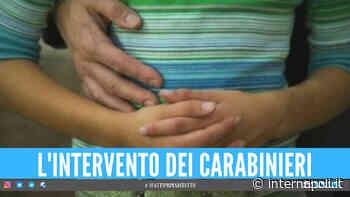 Adescava minorenni, 'predatore' arrestato a Varcaturo - Internapoli