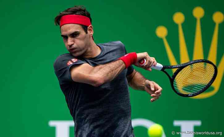 'Maybe Roger Federer doesn't know what next year brings', says former No. 1