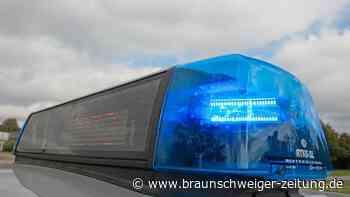 Täter beschmieren Hauswand in Salzgitter-Bad mit Farbe