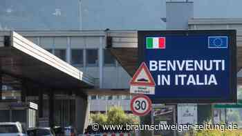Tourismus: Italien will EU-Urlaubern Einreise ohne Quarantäne erlauben