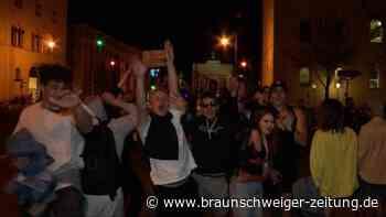 """31. Bayern-Meisterschaft: Fan-Party """"nur halb so schön"""""""
