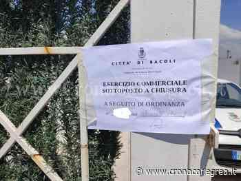 BACOLI/ Task force a Miliscola e Miseno: chiusi 15 parcheggi non autorizzati - Cronaca Flegrea