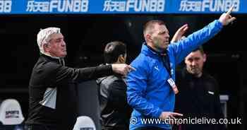 Steve Bruce hails 'deadly' aspect of Newcastle's win