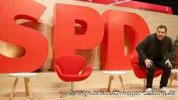 """SPD-Parteitag: Klingbeil: """"Diese Union ist kaputt"""""""