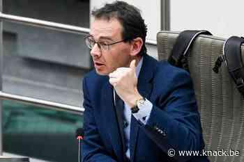 Wouter Beke (CD&V): 'Ik wil geen coronapaspoort of vaccinatiepas'