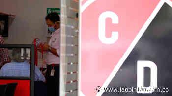 Marca Cúcuta Deportivo sigue generando polémica entre liquidador e IMRD | La Opinión - La Opinión Cúcuta