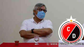 Cúcuta Deportivo: Acosta Villaveces continúa batalla con Dimayor | La Opinión - La Opinión Cúcuta