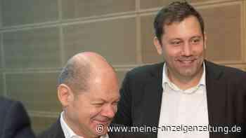 """SPD-Parteitag live: Klingbeil geht auf Groko-Partner los - """"Söder zu feige, diese Union ist kaputt"""""""