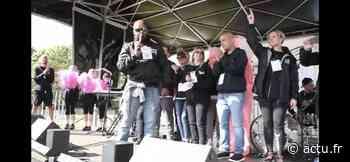 Val-d'Oise. Taverny : la course ou marche solidaire Lisa Forever, en connecté ou en présentiel - actu.fr