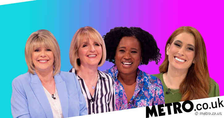 Loose Women: Who are the current cast of the ITV show?