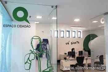 Loulé quer abrir Espaços Cidadão em Almancil e Boliqueime - Sul Informacao