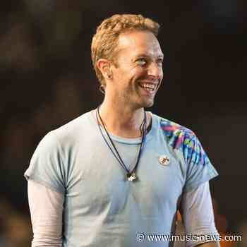 Coldplay feared they'd be 'thrown in prison' while recording during pandemic