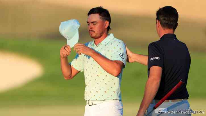 Rickie Fowler, revelation about Tiger Woods