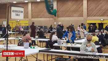 Elections 2021: Tories win Northumberland after dead-heat ballots