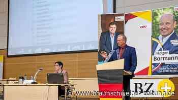 CDU Wolfenbüttel wählt ihre Kreistagskandidaten