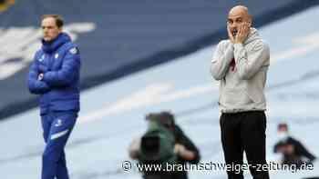 Premier League: Tuchel vertagt Guardiolas Meistertitel - Klopp hofft