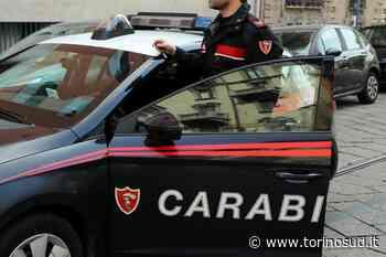 BEINASCO - L'ex sfonda la porta di casa di lei durante il pranzo Pasquale - TorinoSud