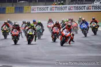 MotoGP   GP Francia 2021: orari Sky, DAZN e TV8 - FormulaPassion.it