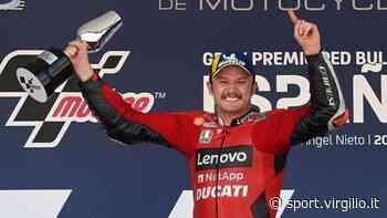 Moto GP; le foto del Gran Premio di Spagna - Virgilio Sport