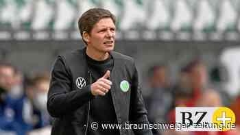 Oliver Glasner und der VfL Wolfsburg: Ich war eine Randnotiz