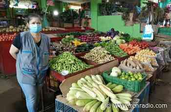 Fusagasugá presenta alza en precio de alimentos - RCN Radio