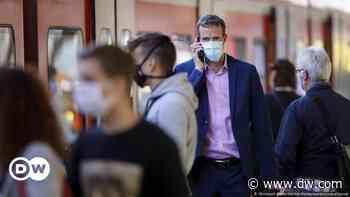 Coronavirus digest: Vaccinated Germans enjoy new freedoms - DW (English)