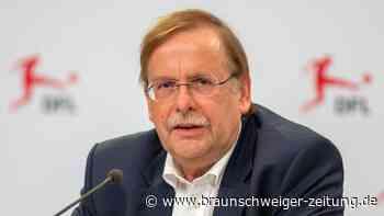 Deutscher Fußball-Bund: DFB-Machtkampf: Keller und Koch lehnen Rücktritt ab
