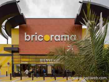 A Orgeval (78), Bricorama propose une « Nouvelle Expérience Client » - Batiweb.com