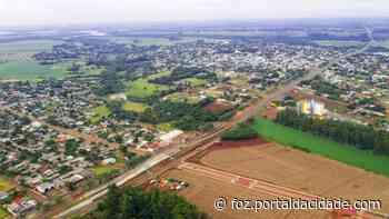 Comemoração Município de Santa Terezinha de Itaipu completa 39 anos de emancipação 03/05/2021 às - ® Portal da Cidade | Foz do Iguaçu