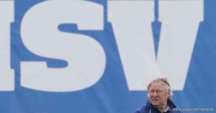 Trainer Hrubesch glaubt an den HSV-Aufstieg: «Natürlich!»