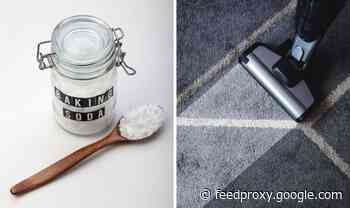 Baking soda for cleaning: 10 ways to use bicarbonate of soda at home