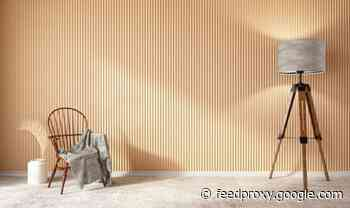 DIY panelling: How to panel a wall - an expert reveals the simple steps